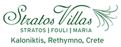 Stratosvillas Logo